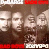 DeBarge – Bad Boys
