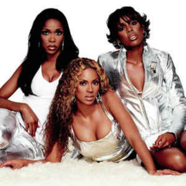 Destiny's Child ‎– Survivor (CD)