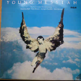 New London Chorale – Young Messiah