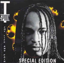 T-Spoon ‎– Joy, Life And Pain (CD)