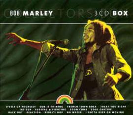 Bob Marley – Bob Marley (CD)