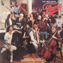 Kids From Fame – Kids From Fame