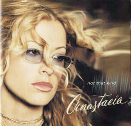 Anastacia ‎– Not That Kind (CD)