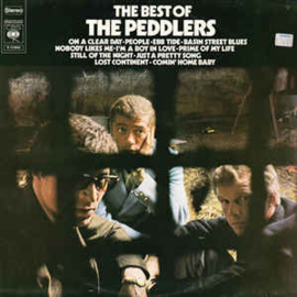 Peddlers ‎– The Best Of