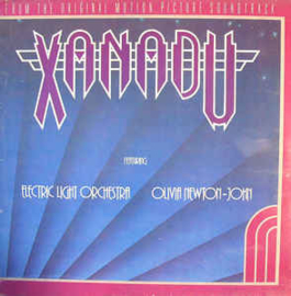 Electric Light Orchestra ‎– Xanadu (From The Original Motion Picture Soundtrack)