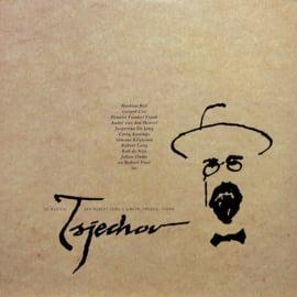 Various – Tsjechov - De Musical Van Robert Long & Dimitri Frenkel Frank