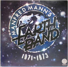 Manfred Mann's Earth Band – 1971 - 1973