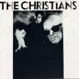 Christians ‎– The Christians (CD)