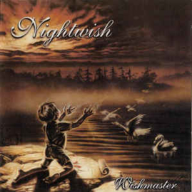 Nightwish ‎– Wishmaster (CD)