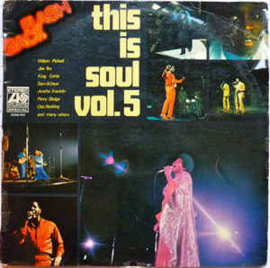 Various – This Is Soul Vol. 5