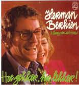 Herman Berkien & Carry Van Der Horst – Hoe Gekker, Hoe Lekker