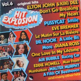 Various – Hit Explosion Vol. 6