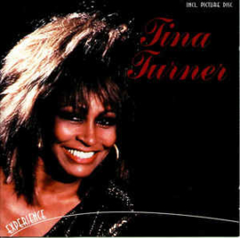 Tina Turner ‎– Tina Turner (CD)
