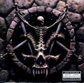 Slayer – Divine Intervention (CD)