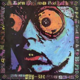 Alien Sex Fiend – Acid Bath