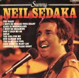 Neil Sedaka – Sunny