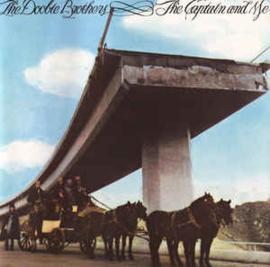 Doobie Brothers – The Captain And Me (CD)