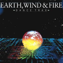 Earth, Wind & Fire – Dance Trax (CD)