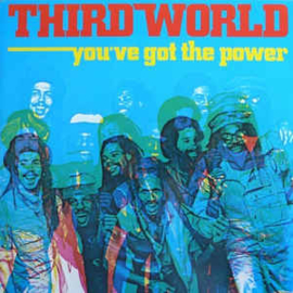 Third World ‎– You've Got The Power