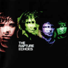 Rapture ‎– Echoes (CD)