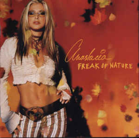 Anastacia ‎– Freak Of Nature (CD)