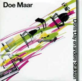 Doe Maar – Doris Day En Andere Stukken (LP)