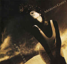 Mariah Carey ‎– Emotions (CD)