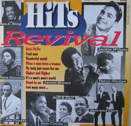 Various ‎– Hits Revival