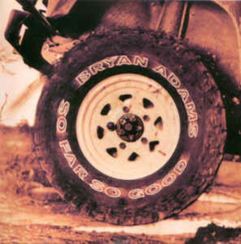 Bryan Adams ‎– So Far So Good (CD)