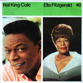 Nat King Cole / Ella Fitzgerald – Nat King Cole / Ella Fitzgerald