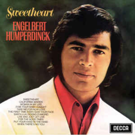Engelbert Humperdinck ‎– Sweetheart