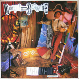 David Bowie – Day-In Day-Out