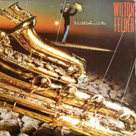 Wilton Felder ‎– We All Have A Star