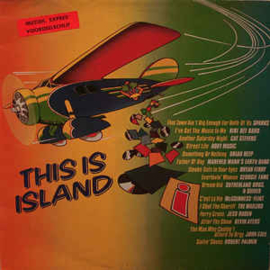 Various ‎– This Is Island