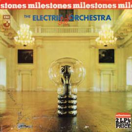 Electric Light Orchestra – Milestones - E.L.O 1 / E.L.O. 2