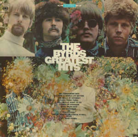 Byrds ‎– Greatest Hits