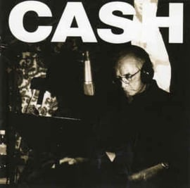 Johnny Cash ‎– American V: A Hundred Highways (CD)