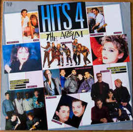 Various ‎– Hits 4 - The Album