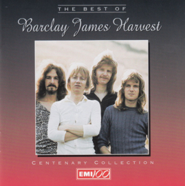 Barclay James Harvest – The Best Of Barclay James Harvest Centenary Collection (CD)