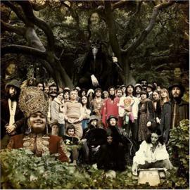 Devendra Banhart – Cripple Crow (CD)