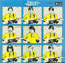 Various ‎– Hard-Up Heroes 1963-1968