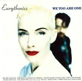 Eurythmics – We Too Are One (CD)