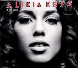 Alicia Keys – As I Am (CD)
