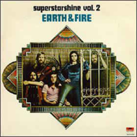 Earth & Fire ‎– Superstarshine Vol. 2