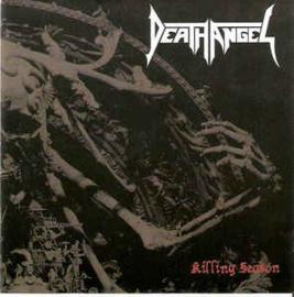 Death Angel – Killing Season (CD)