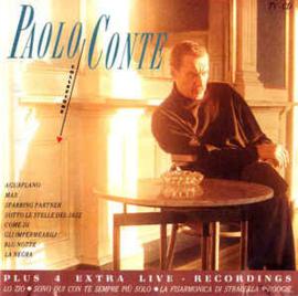 Paolo Conte – Collezione (CD)