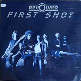 Revolver – First Shot