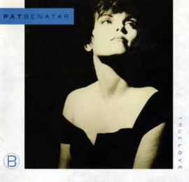 Pat Benatar ‎– True Love (CD)