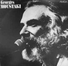 Georges Moustaki ‎– Georges Moustaki