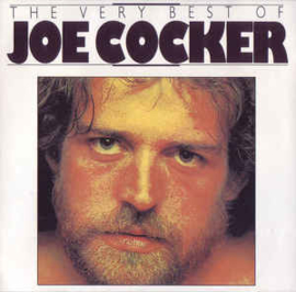 Joe Cocker ‎– The Very Best Of Joe Cocker (CD)